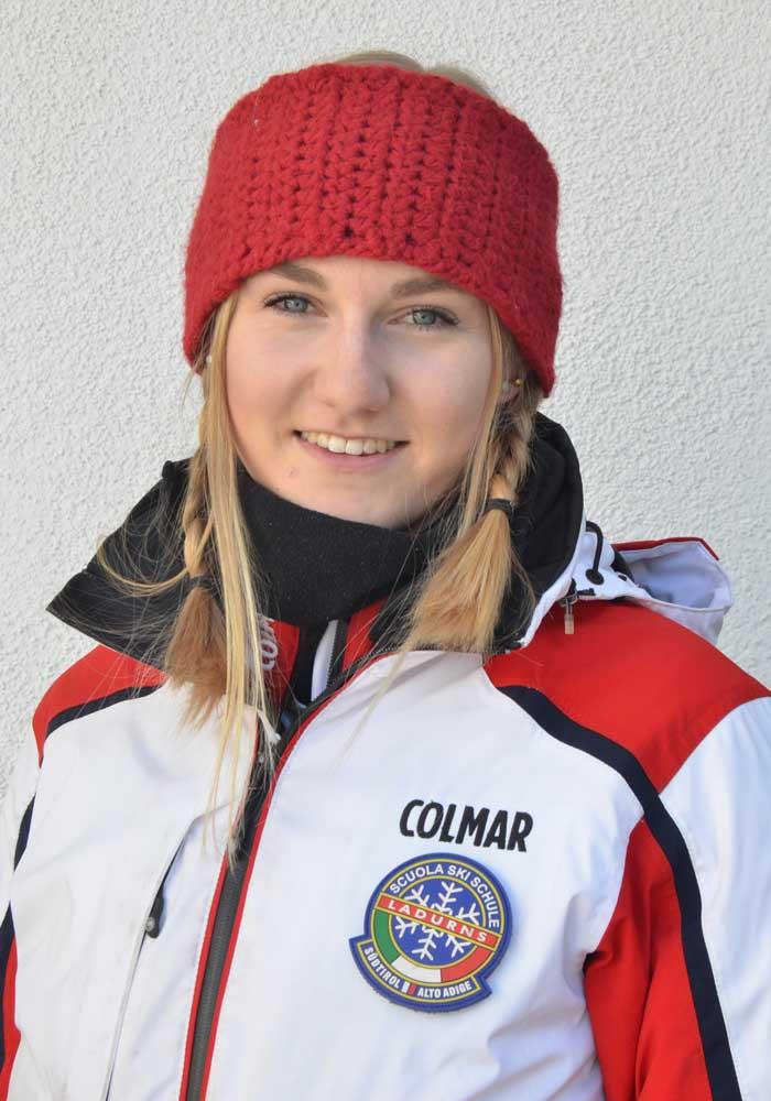 Vanessa Eisendle